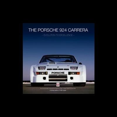 Porsche 924 Carrera: Evolution to excellence