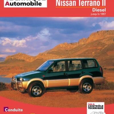 Ford Maverick/Nissan Terrano II TD -97 (RTA586)
