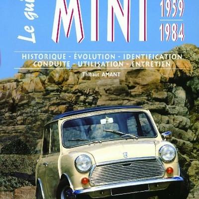 Le Guide de la  Mini 1959-1984