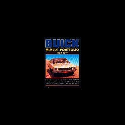 Buick Muscle Portfolio 1963-73