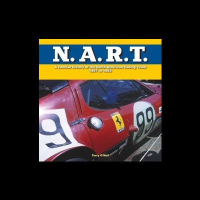 N.A.R.T.:History of North American Racing Team