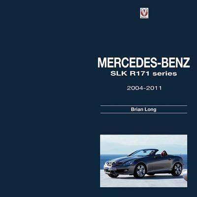 Mercedes Benz SLK R171 Series 2004-2011