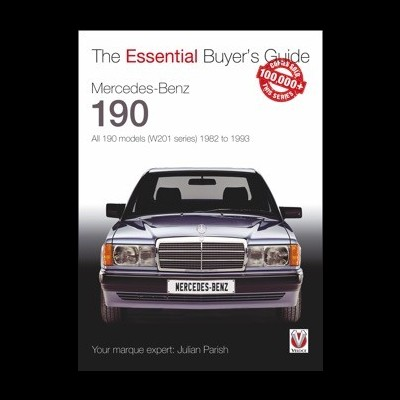 Mercedes Benz 190 (W201) 1982-93 E. Buyers Guide