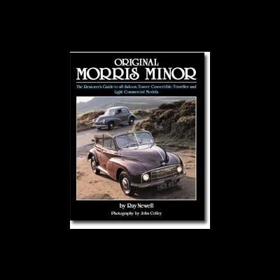 Original Morris Minor