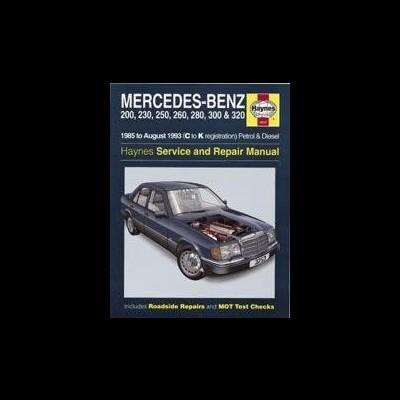 Mercedes Benz ( W124 ) 1985-93