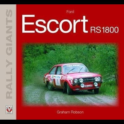 Ford Escort RS1800 (Rally Giants Series)