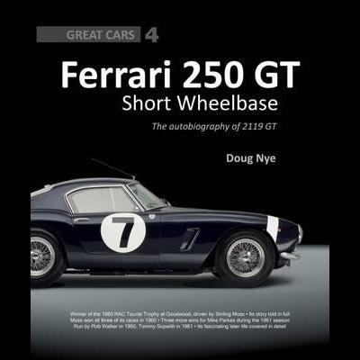 Ferrari 250 GT Short Wheelbase -  2119 GT
