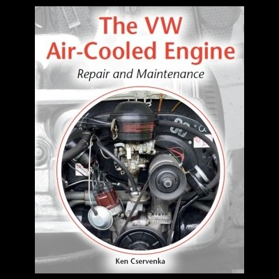 VW Air-cooled Engine - Repair and Maintenance