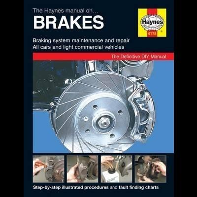 Haynes Manual on Brakes