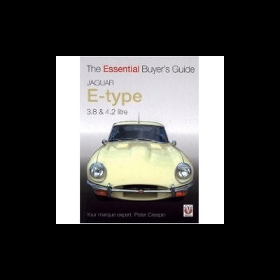 Jaguar E-Type 1961-71: The Essential Buyers Guide
