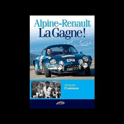 Alpine-Renault, la Gagne!