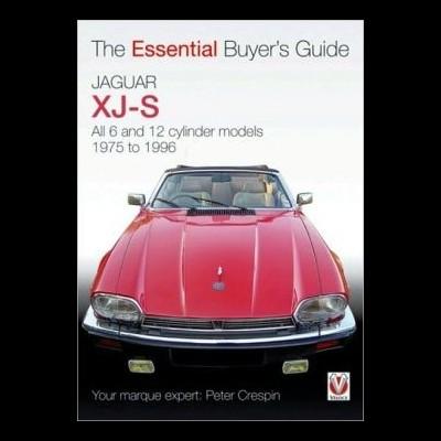 Jaguar XJ-S - The Essential Buyer's Guide