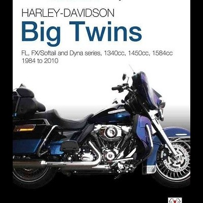 Harley-Davidson Big Twins: Essential Buyers Guide