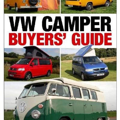 VW Camper Buyers' Guide