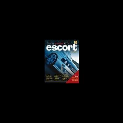 Haynes Max Power Ford Escort (2nd Edit)