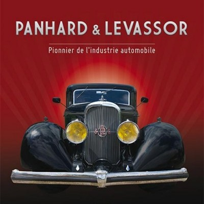 PANHARD & LEVASSOR: pionnier de l'industrie auto