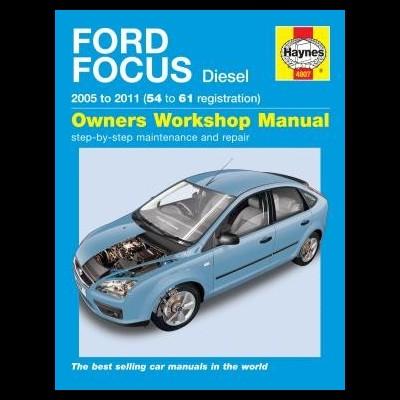 Ford Focus Diesel 2005-11