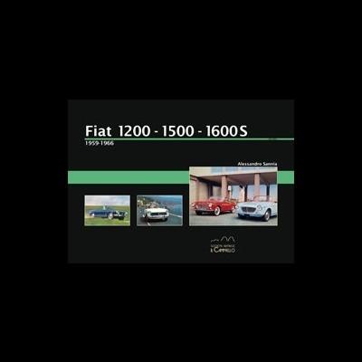 Fiat 1200-1500-1600S