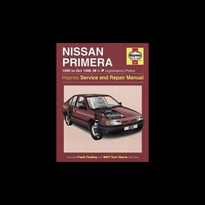 Nissan Primera 1990-99