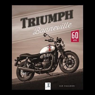 Triumph Bonneville: 60 ans