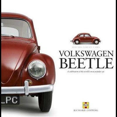 Volkswagen Beetle: Great Cars Series