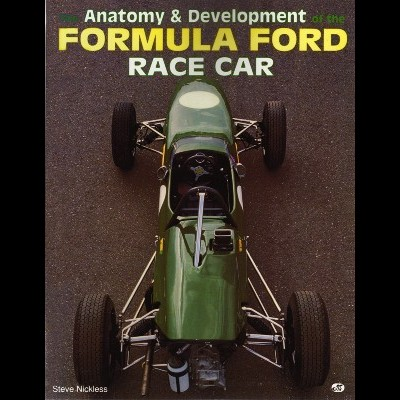 Anatomy and Development of Formula Ford Race Cars