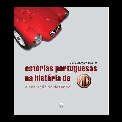 MG: Estórias portuguesas na história da MG