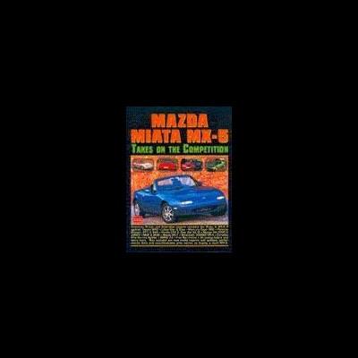 Mazda Miata MX-5 Takes on Competition
