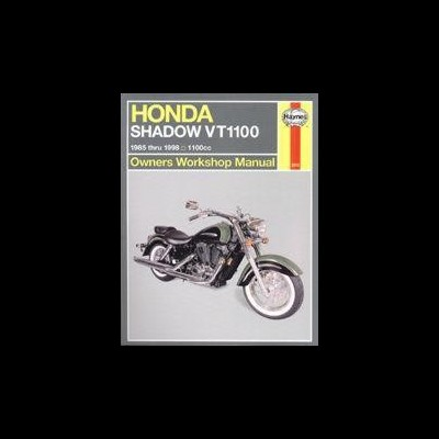 Honda Shadow 1100 1985-98