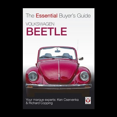 VW Beetle - The Essential Buyers Guide