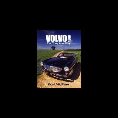 Volvo 1800