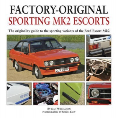Factory Original Sporting MKII Escorts