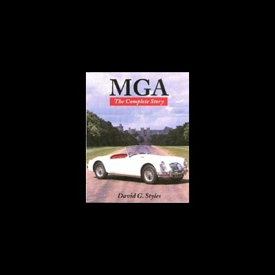 MGA - The complete story