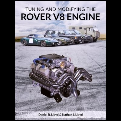 Tuning & Modifying the Rover V8 Engine