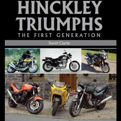 Hinckley's Triumphs: the first generation