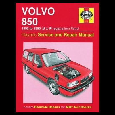 Volvo 850 Petrol 1992-96