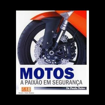 Motos - A Paixão em Segurança