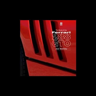 Ferrari 288 GTO: the book