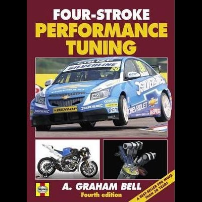 Four Stroke Performance Tuning (4ed)