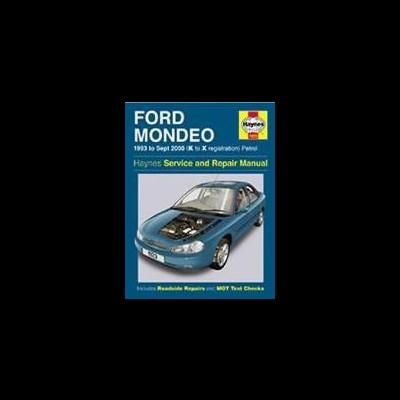 Ford Mondeo Petrol 1993-00