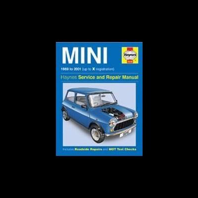Austin Mini 1969-2001