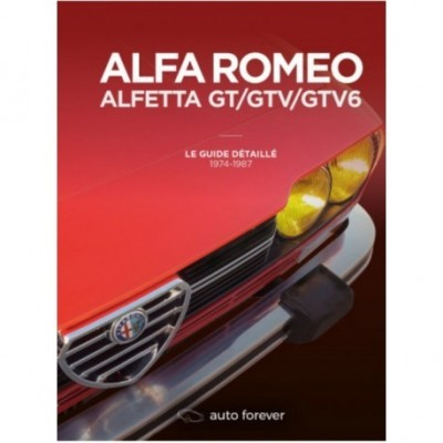 Alfa Romeo Alfetta GT/GTV/GTV6