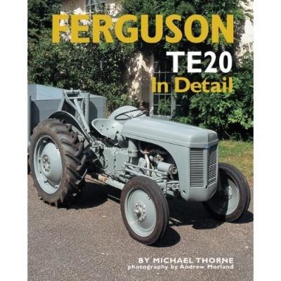 Ferguson TE20 In Detail