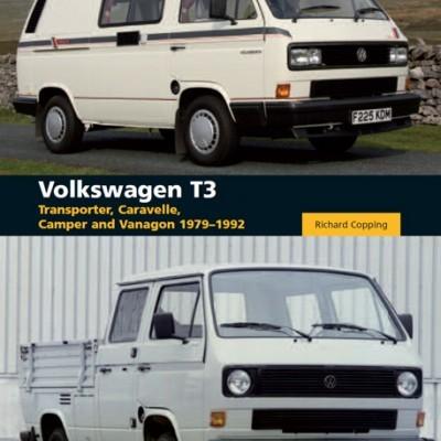 Volkswagen T3 - Transporter Caravelle Camper 79-92