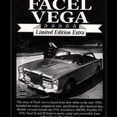 Facel Vega Limited Edition Extra