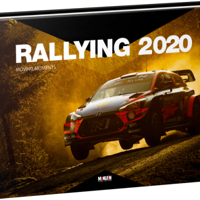Rallying 2020 - Moving Moments