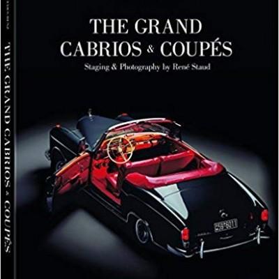 Mercedes-Benz: The Grand Cabrios & Coupes