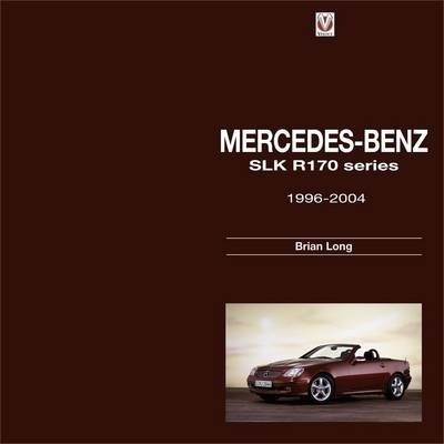 Mercedes Benz SLK R170 Series