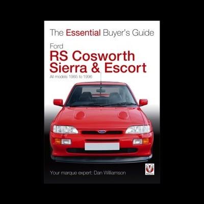Ford RS Cosworth Sierra & Escort - Essential Buyer