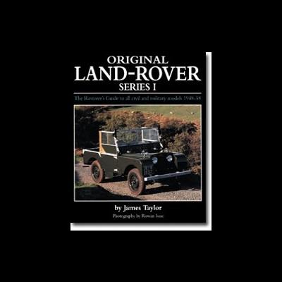 Original Land Rover Series I